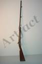 Black powder rifle, 52