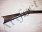 Ca. 1825 Leman Lanctr.PA O.A. Grubb black powder long rifle
