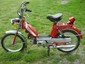 Garelli GranSport 2 stroke moped