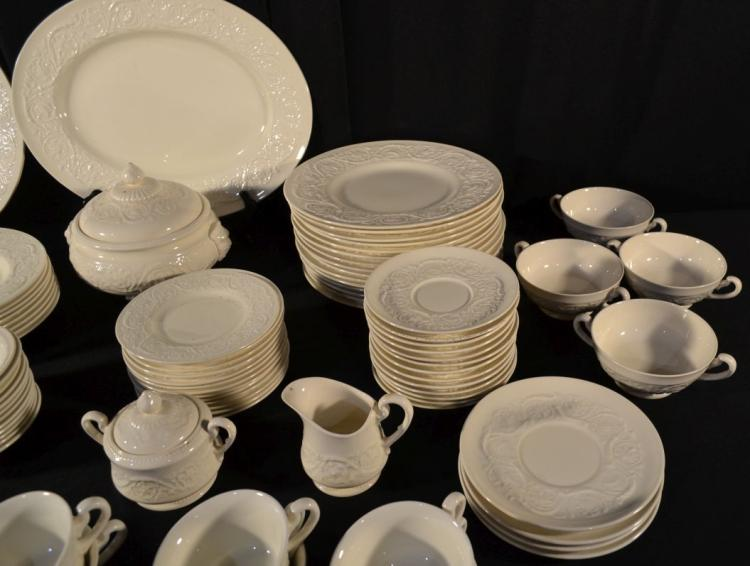 wedgwood patrician dating After 1781 few unmarked pieces can be correctly attributed to wedgwood beware  three letter impressed mark (dating code) introduced for earthenwares.