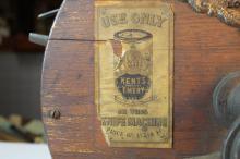 Early Kent knife sharpener