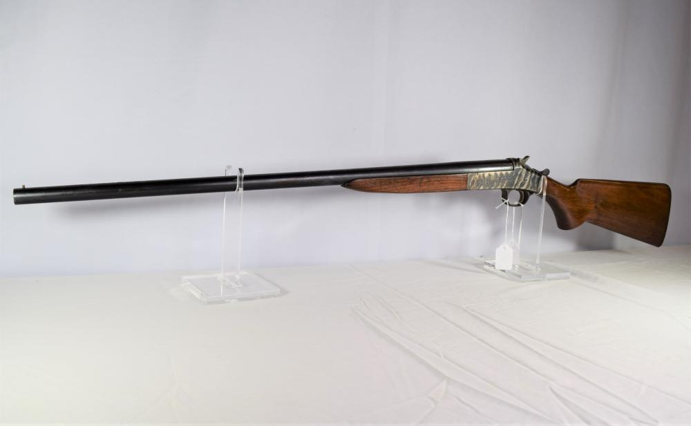 Harrington & Richardson 1908 Shotgun 16 GA