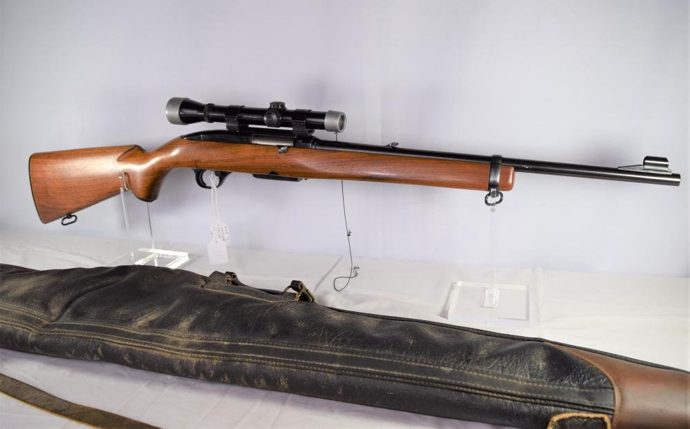 Winchester Model 100 Rifle 308 WIN
