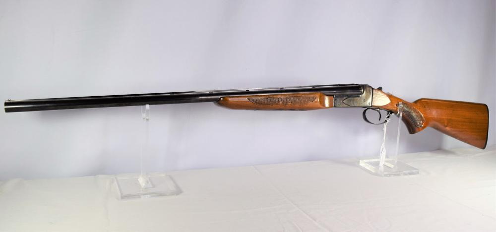 Fox 20 GA Double Barrel Shotgun