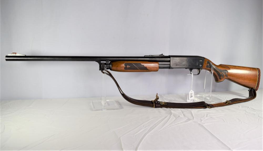 Deerslayer Model 37 Featherweight Shotgun