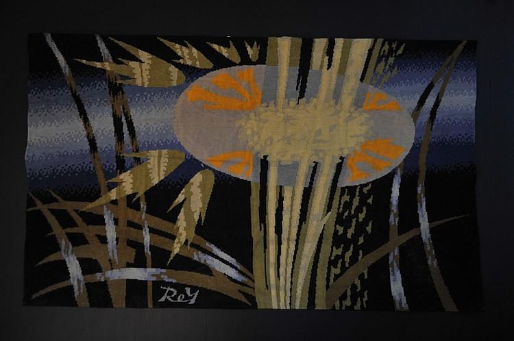 P rey reflets atelier d 39 art contemporain la lice sous la for Posters art contemporain