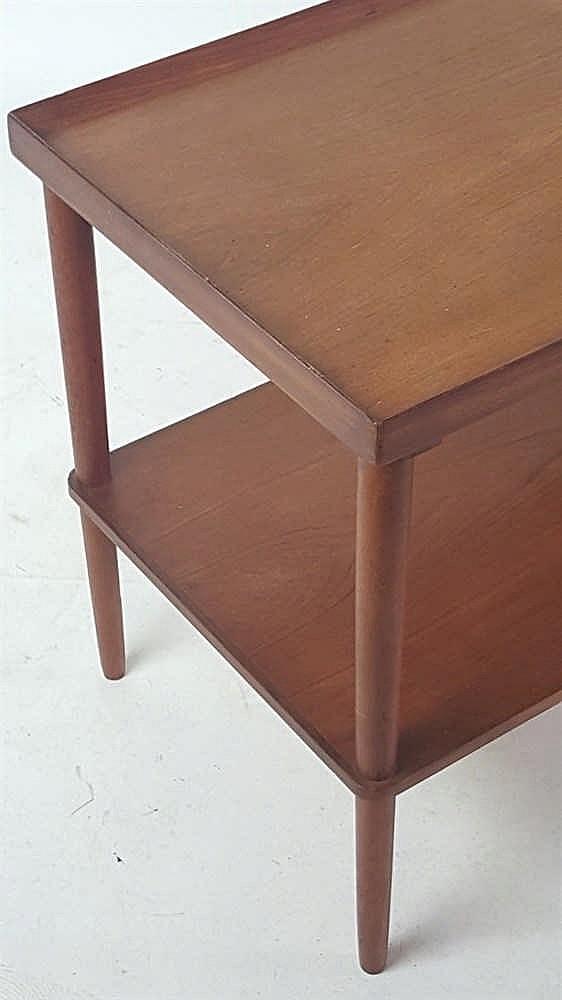 Peachtree Wood Furniture ~ Table