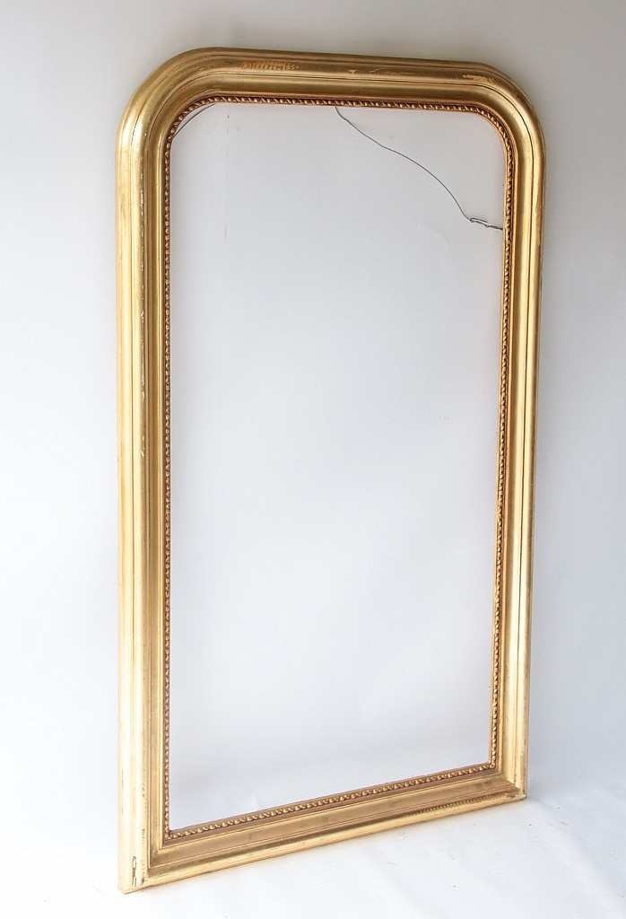 Gilt wood mirror frame for What is a gilt mirror
