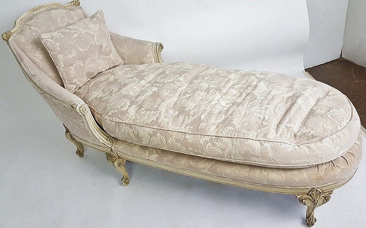 Upholstered chaise lounge for Chaise lounge atlanta