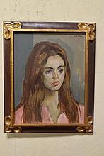 Moses Soyer (American, 1899-1974)
