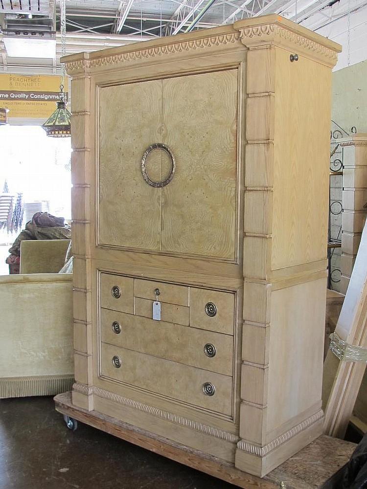 Drexel Heritage Furniture Insignia Cabinet
