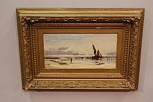 WILLIAM CARLAW (BRISTISH, 1847-1889)