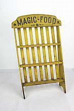 Magic Food Country Display Shelf