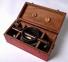 20th C Surveying Instrument