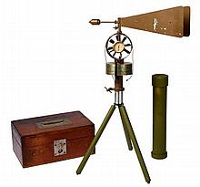 Nakamura And Co Ltd Survey Kit W/ Tripod