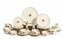 Lenox Roselyn China Service For 12