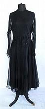 High-End Vintage Couture Auction
