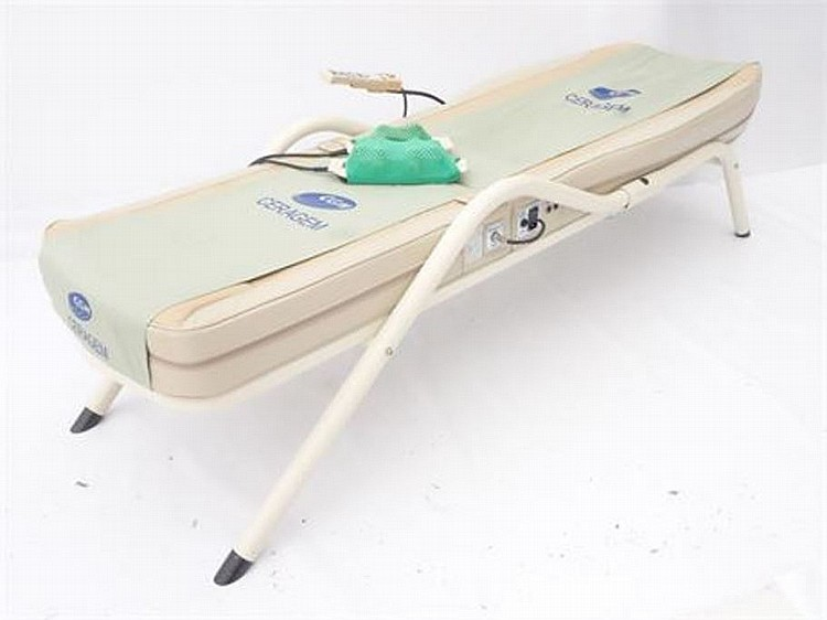 Ceragem Master Massage Bed