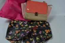 Ladies 'Tous' holdall and a 'Bulaggi' ladies handbag