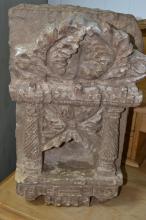 Sholka stone Indian temple, [ Jaipur]