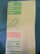 Velux flashings still in box ED2 78x140cm