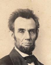Fall 2016 Americana Sale Lincoln, Antietam, Revolutionary War