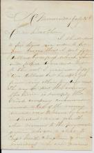 American Civil War Letters for Sale at line Auction