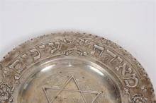 Vintage Etched Russian Silver Trinket Box 1900's, 68.5g
