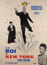Original Vintage French Movie Poster for