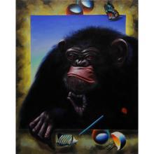 Original Acrylic on Canvas