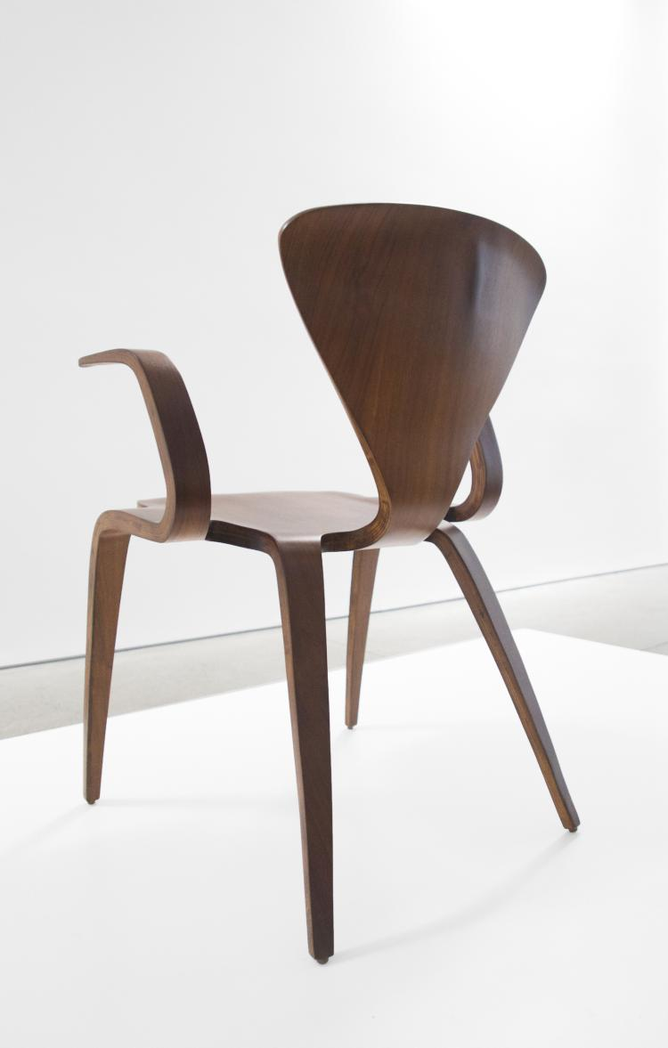 Norman Cherner Armchair 28 Images Cherner Arm Chair