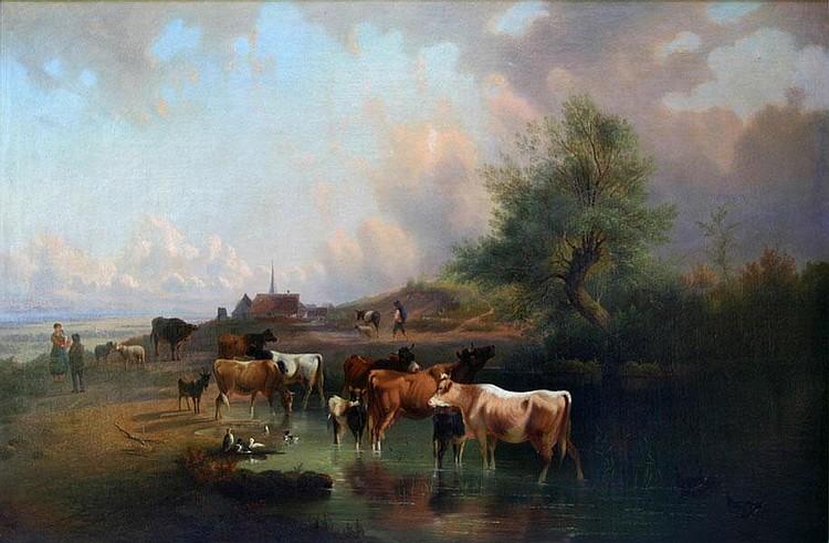 Richard, Ernst Heinrich