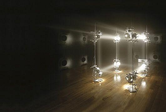 1m³ light, 1999