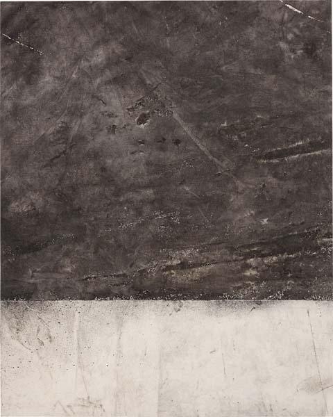 SAM MOYER - Untitled, 2013