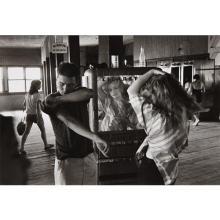 BRUCE DAVIDSON - Brooklyn Gang, Coney Island, New York, 1959
