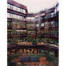 ANDREAS GURSKY - Zürich - Bank Projekt no. 4, 1997