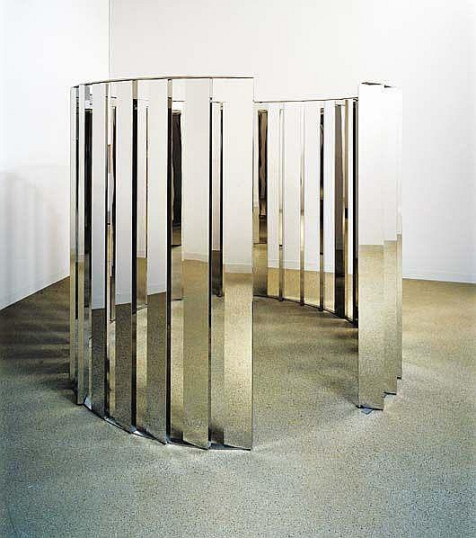 Contemporary Art: JEPPE HEIN Dimensional