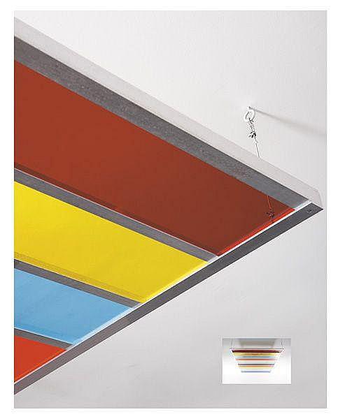 Contemporary Art: LIAM GILLICK Reversal Platform,