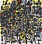 Contemporary Art: GEORGE CONDO Memories of Spain,, George Condo, Click for value