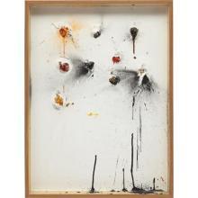 NIKI DE SAINT PHALLE - [Untitled], 1964