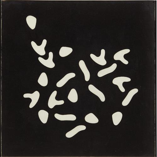 JEAN ARP - Untitled, 1964