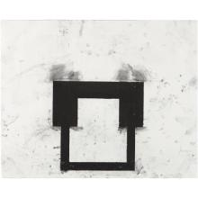 JOEL SHAPIRO - Untitled, 1979