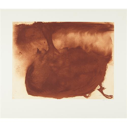 ANISH KAPOOR - Untitled, from 12 Etchings, 2007