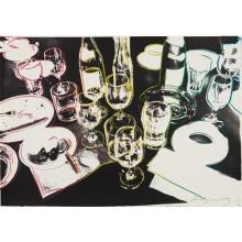 ANDY WARHOL - After the Party, 1979