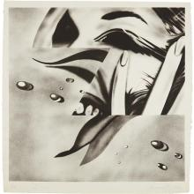JAMES ROSENQUIST - Zone, 1972