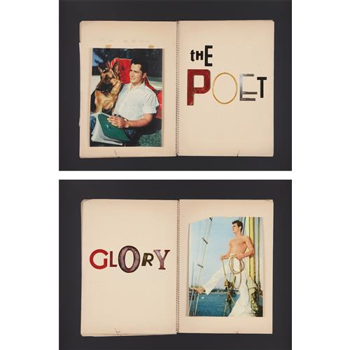 JACK PIERSON - The Poet; and Glory, 2011