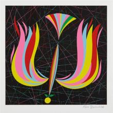 ALEX STEINWEISS - The Firebird Suite, 2009
