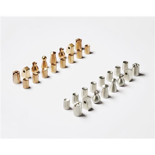MAN RAY - Chess Set, 1971