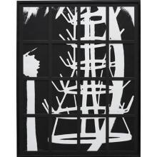 MARCEL DUCHAMP - Suite d'ombres transparents (Suite of Transparent Shadows), 1967