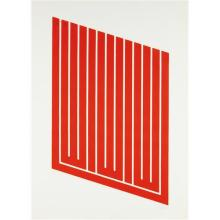 DONALD JUDD - Untitled, 1961-69